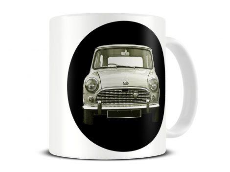 austin mini mug