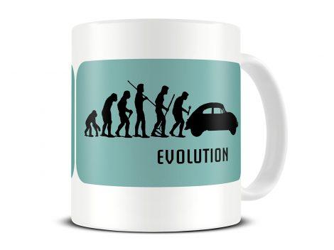 vw mechanic mug