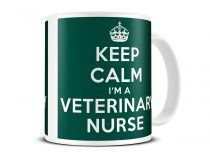 veterinary mug