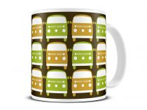 late bay campervan mug