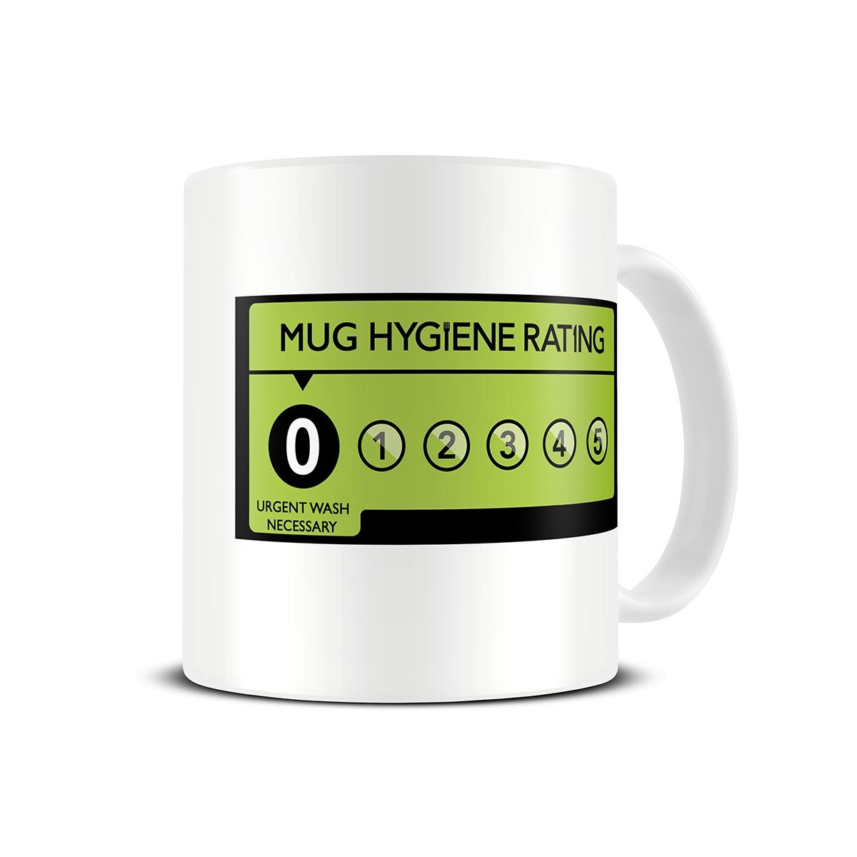 Magoo mugs - Funny office coffee mugs ...