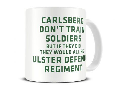 UDR mug
