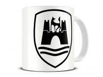 wolfsburg crest mug