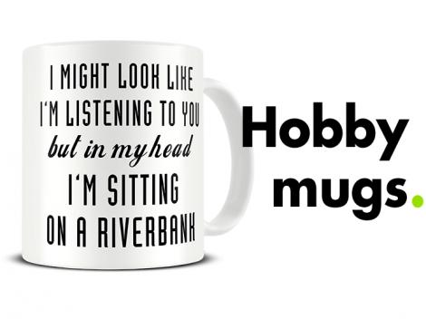 Hobby Mugs