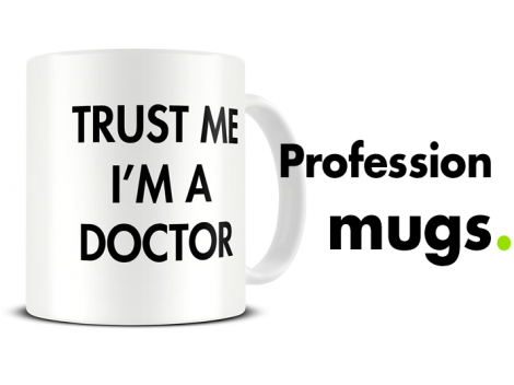 Profession Mugs