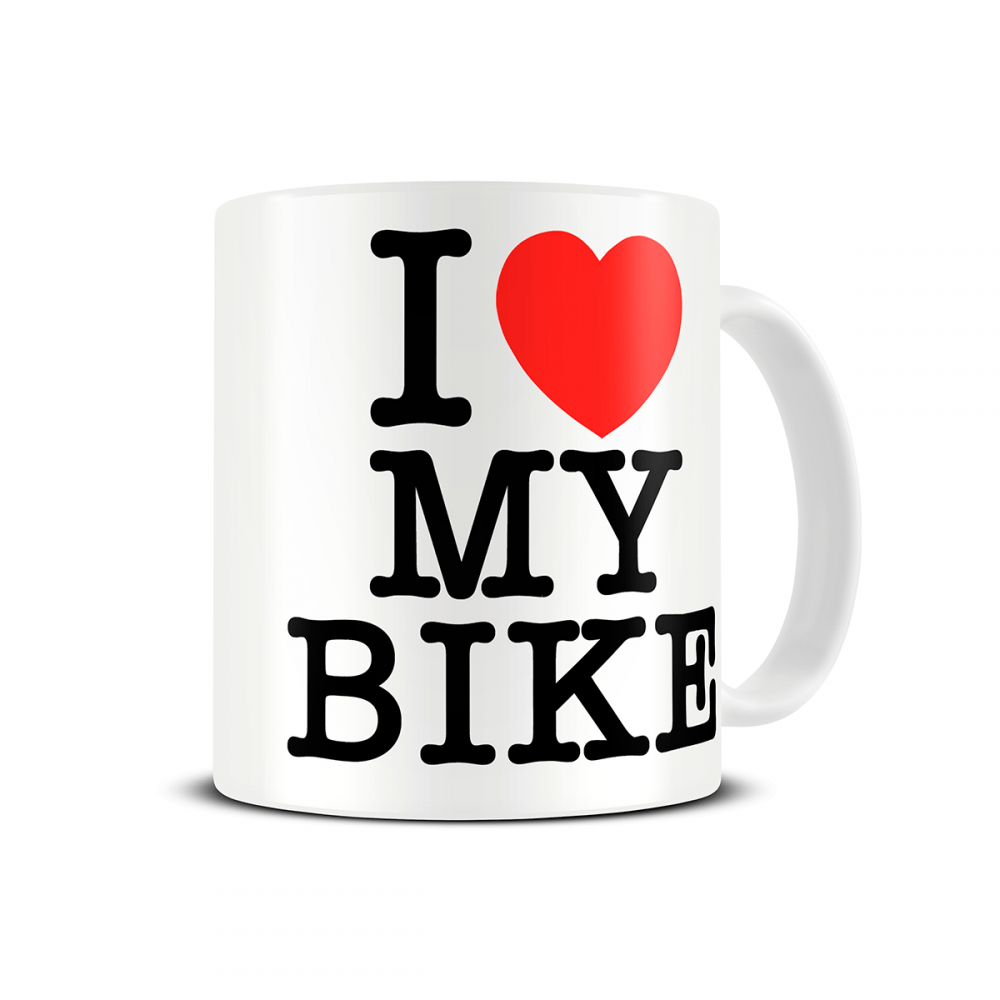 i-love-my-bike-biker-cyclist-gift-mug