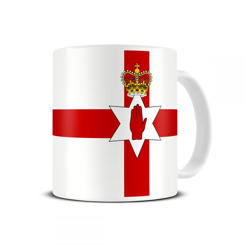 northern ireland mug