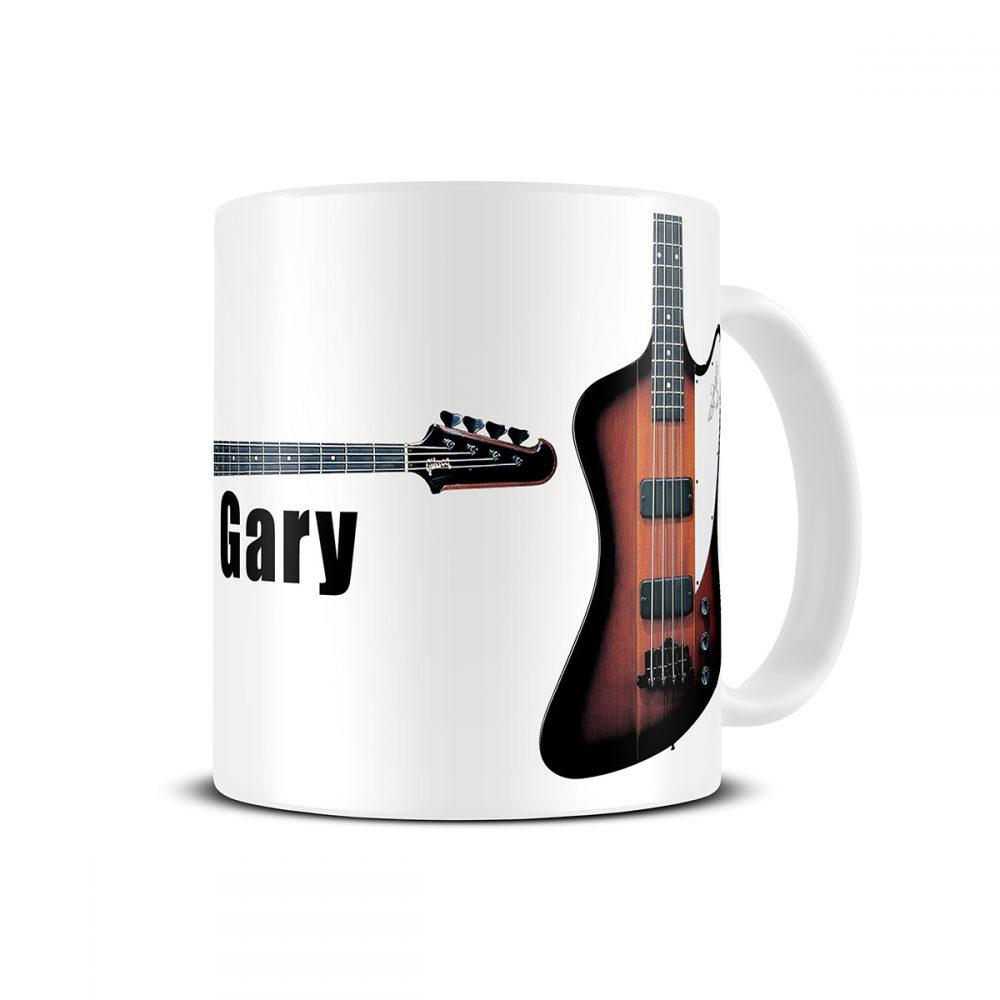 gibson thunderbird mug