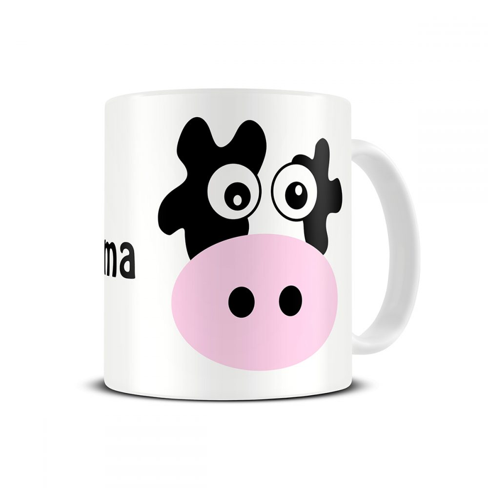 personalised-mad-cow-mug