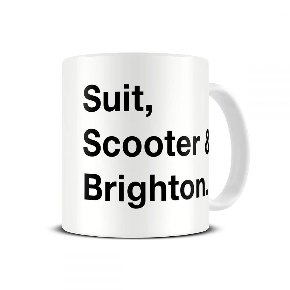 quadrophenia mug