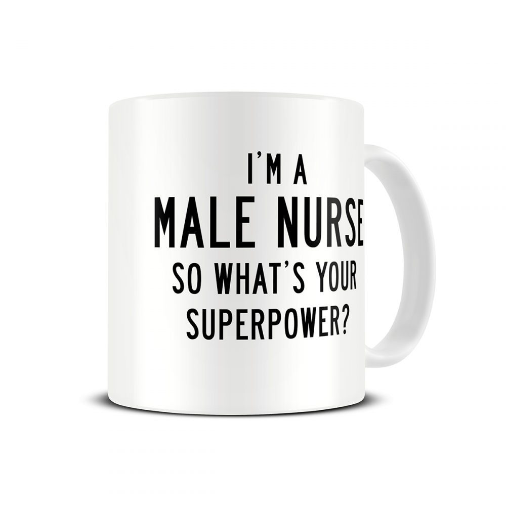 superpower-male-nurse-gift-mug