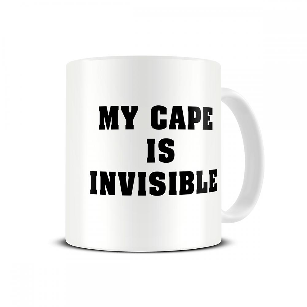 my-cape-is-invisible-superhero-dad-mug