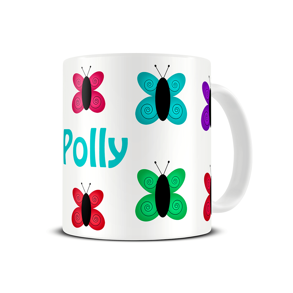 personalised-funky-butterfly-mug