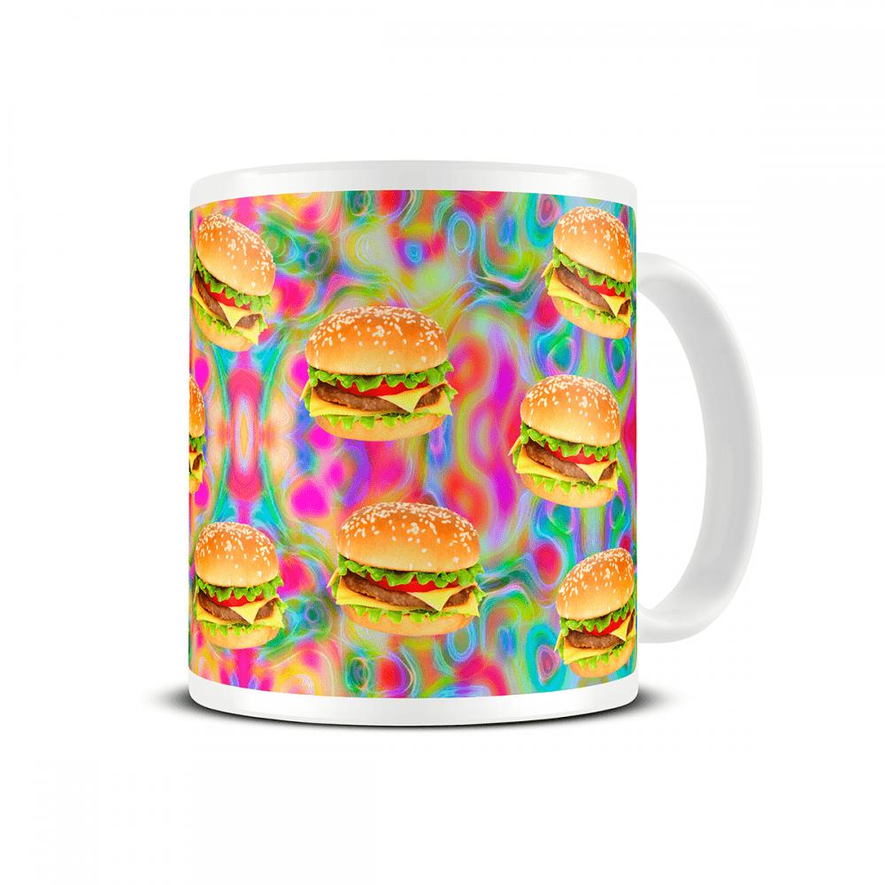tripp-acid-burger-mug-meme-gift