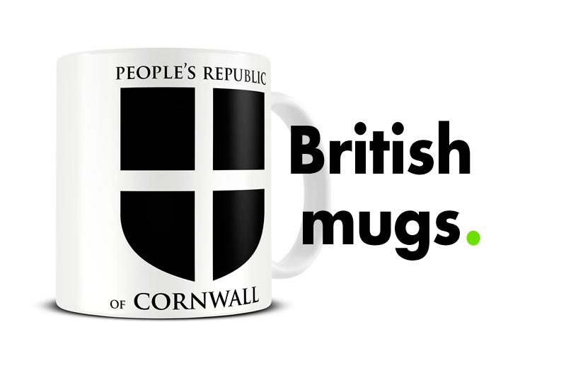 British Mugs