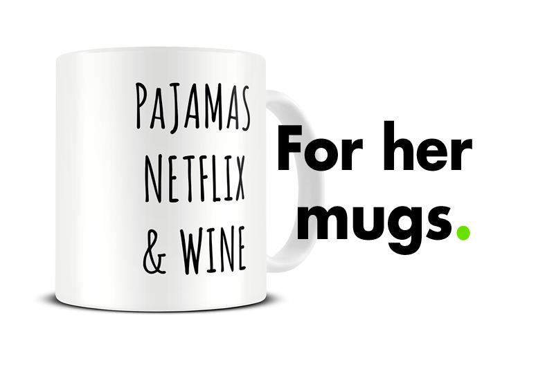Mug for her