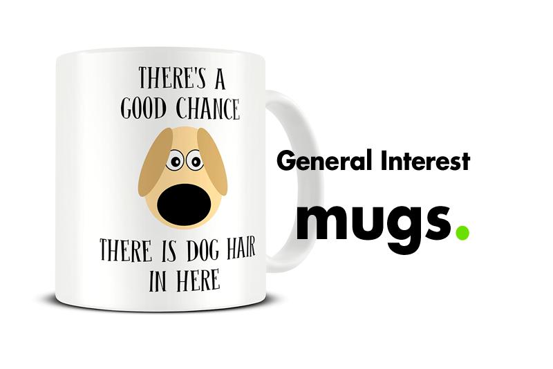 General Interest Mugs