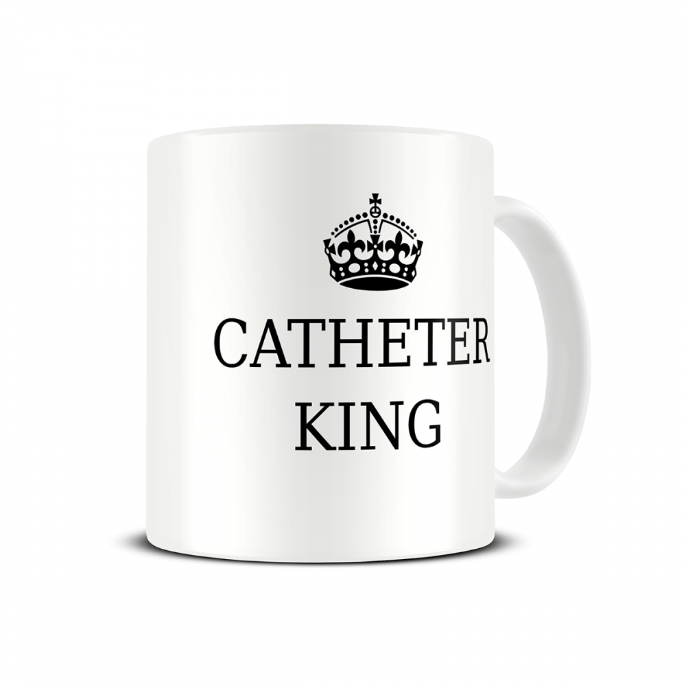 nurse-gift-mug-catheter-king