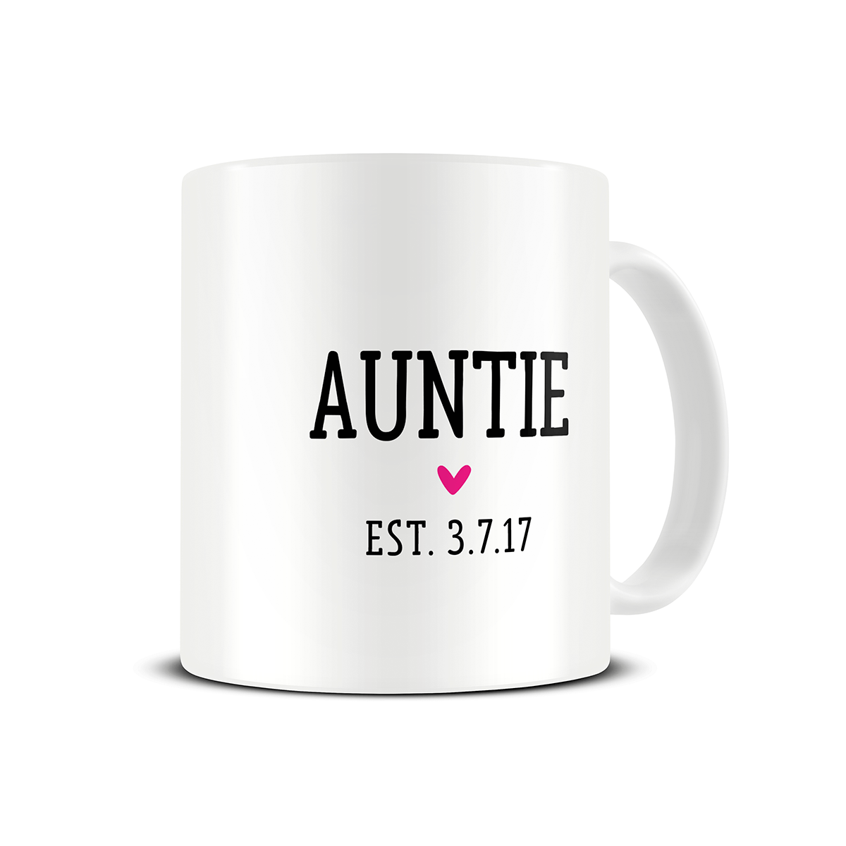 personalised-new-aunt-mug