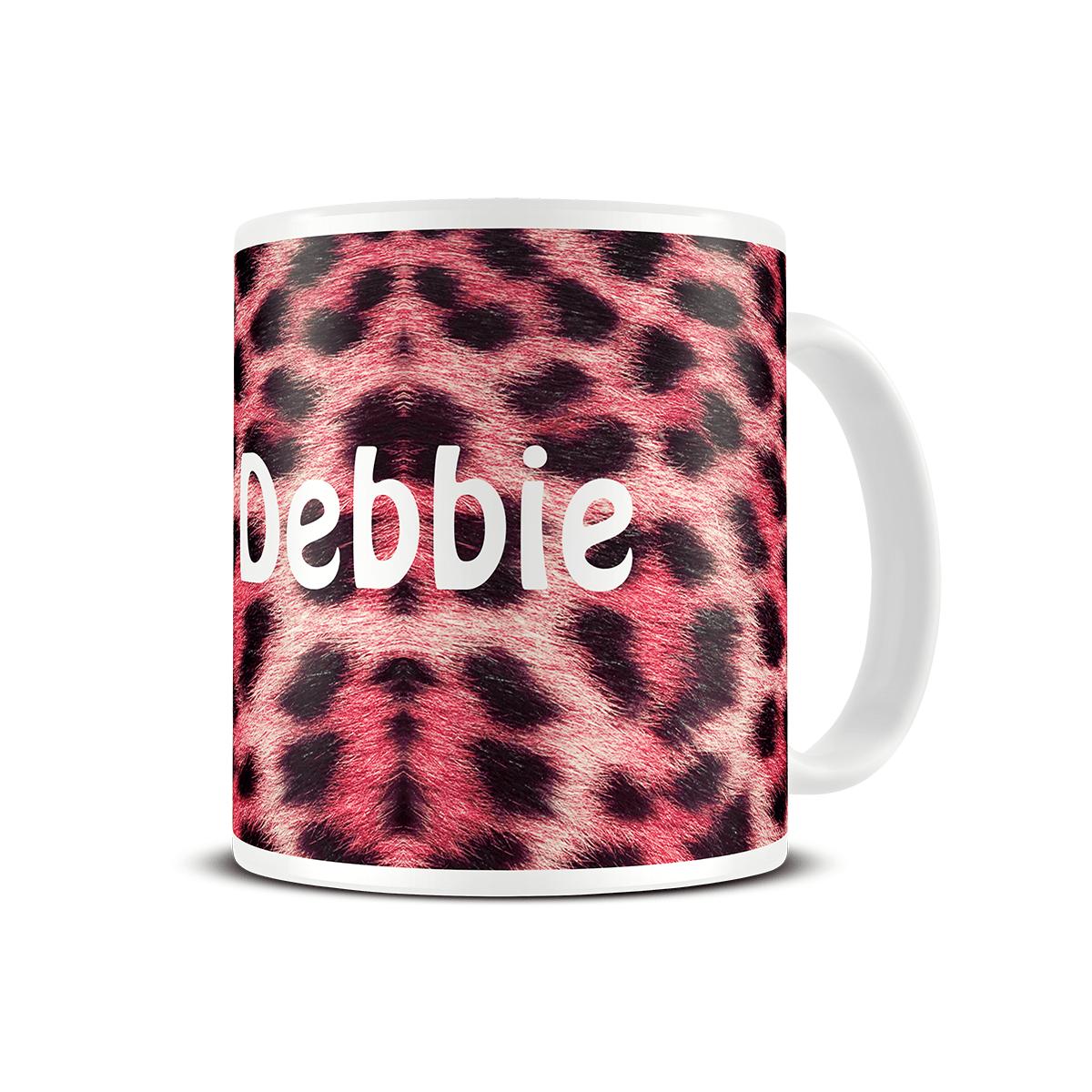 personalised-pink-leopard-skin-print-mug