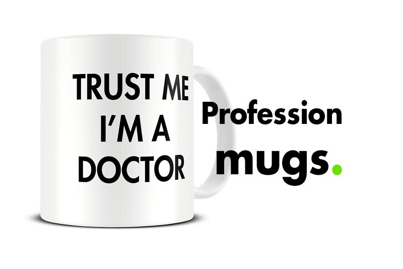 Profession Mugs
