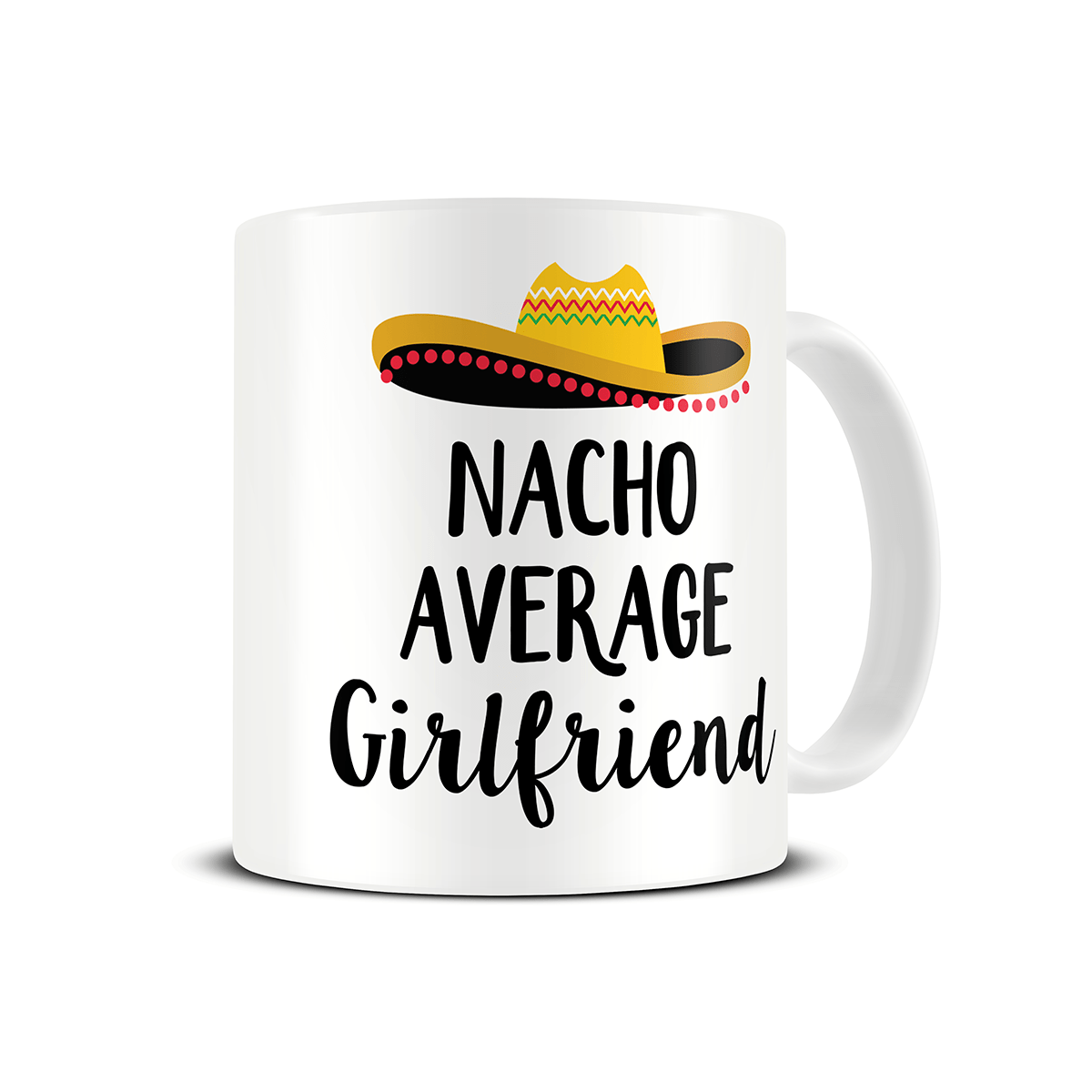nacho-average-girlfriend-gift-mug
